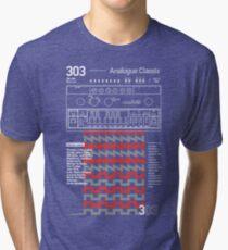 303 Classix Tri-blend T-Shirt
