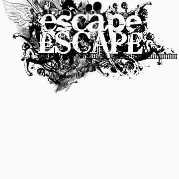 FIGHT FIGHT by escapeescape