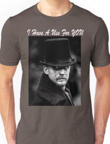 tom taboo hardy Unisex T-Shirt