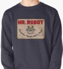 mr. robot Pullover