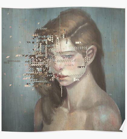 Glitch 03 Poster