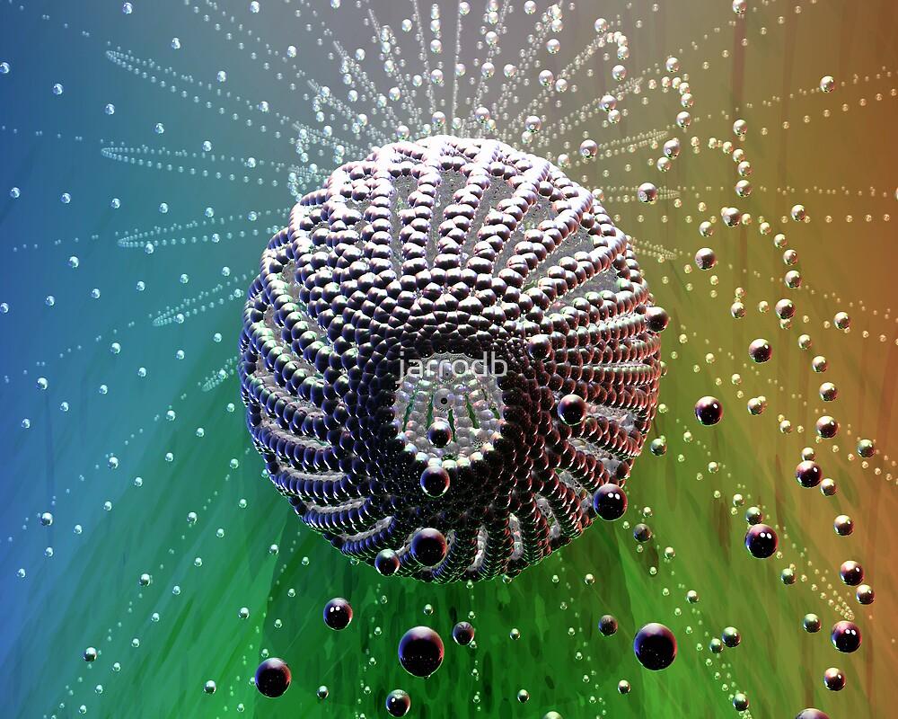 Helixir Swirl by jarrodb