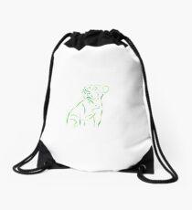 King Louie Drawstring Bag