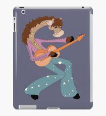 Jimmy Giraffe's Guitar iPad Case/Skin