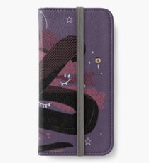 Familiar - Tokara Habu iPhone Wallet/Case/Skin