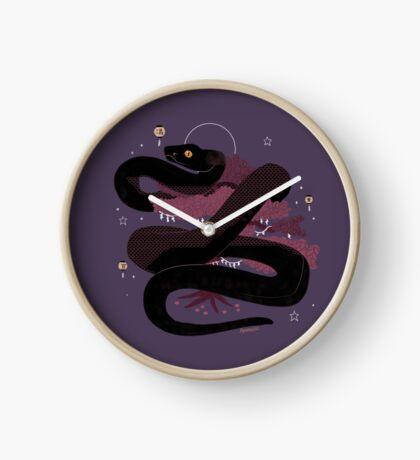 Familiar - Tokara Habu Clock