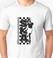 Ska Unisex T-Shirt