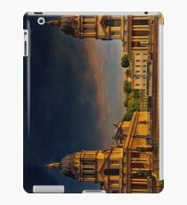 Greenwich, UK iPad Case/Skin