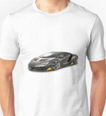 Sportcar #3 Unisex T-Shirt