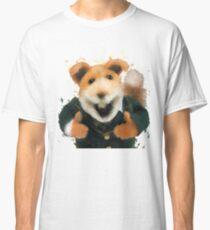 Basil Brush Classic T-Shirt