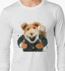 Basil Brush Long Sleeve T-Shirt