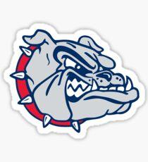 Gonzaga University Sticker
