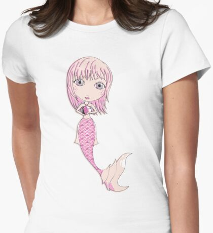 I Heart Mermaids - 4th of 4 T-Shirt