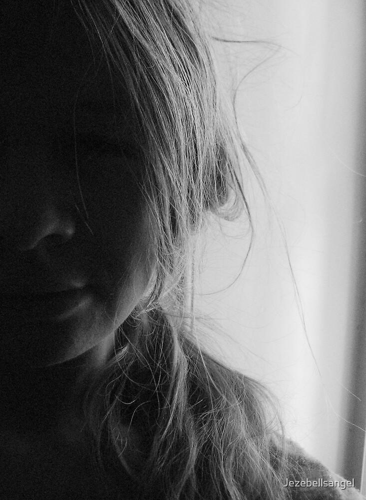 Exhileration by Jezebellsangel