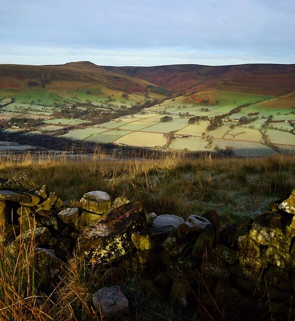 Great Ridge Views by Stephen Smith