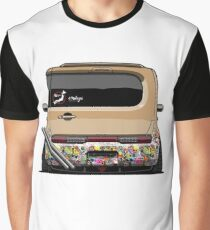 Cube JDM Graphic T-Shirt