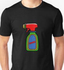 Monk Unisex T-Shirt