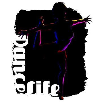 Dance Life 3 by Casegrfx