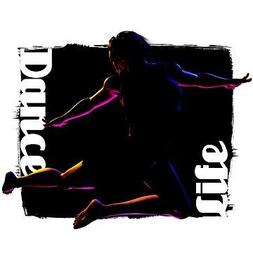 Dance Life 11 by Casegrfx