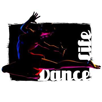 Dance Life 13 by Casegrfx