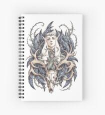 Elvenking Spiral Notebook
