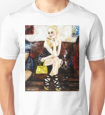 Lounging time Unisex T-Shirt