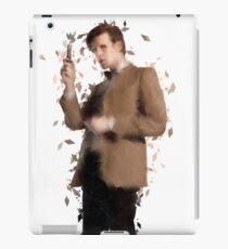 Timelord iPad Case/Skin