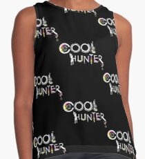 COOLHUNTER Contrast Tank