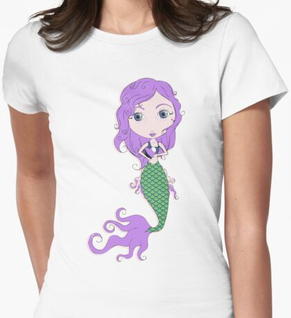 I Heart Mermaids - 2nd of 4 T-Shirt