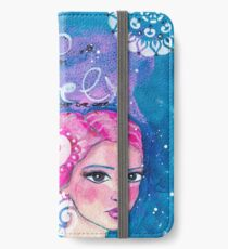 Hello Lovely iPhone Wallet/Case/Skin