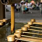 Shichi-Go-San Festival – Image 05, Japan by Norman Repacholi