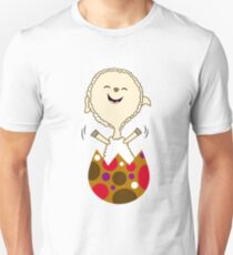 Happy Easter sheep  Unisex T-Shirt