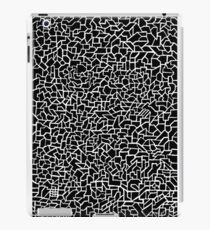 1000 blocks iPad Case/Skin