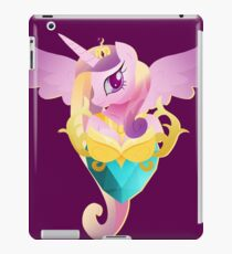 Anthro Princess Cadance iPad Case/Skin