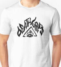 Death Grips Eye Unisex T-Shirt