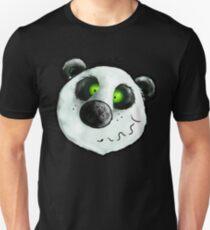 Cute Panda Bear Unisex T-Shirt
