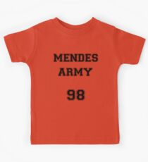 MENDES ARMY  Kids Clothes