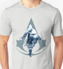 Assassin's Creed: Ezio Unisex T-Shirt