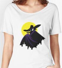 Let's Get Dangerous! Women's Relaxed Fit T-Shirt