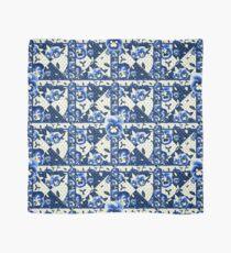 Pañuelo Pansy Square - Azul