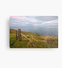 Raasay Views Metal Print