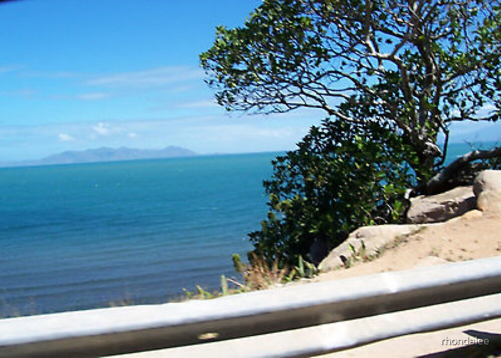 magnetic island ,queensland by rhondalee