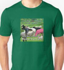 Pink Sheep Slim Fit T-Shirt