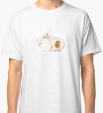 Two Scrambled Eggs Classic T-Shirt
