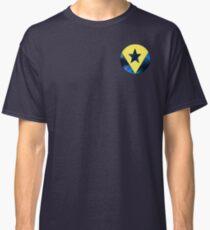 Booster Gold Galaxy Logo Classic T-Shirt