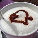 Coffee Love by Hans Bax