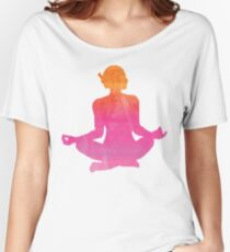 Joga 1 Women's Relaxed Fit T-Shirt