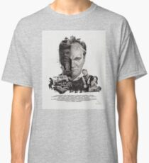 Quentin Tarantino Classic T-Shirt