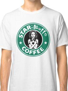Sunnydale Starbuffs Classic T-Shirt