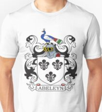 Abelyn Coat of Arms T-Shirt